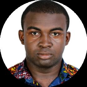 Raymond Uka - YNCSD
