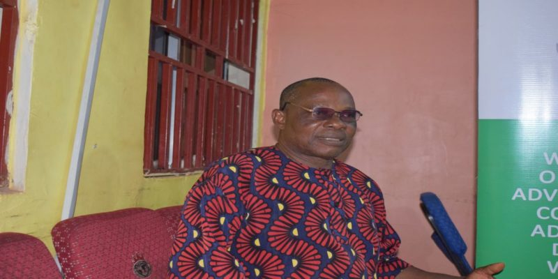 Motion picture: Frank Akuma