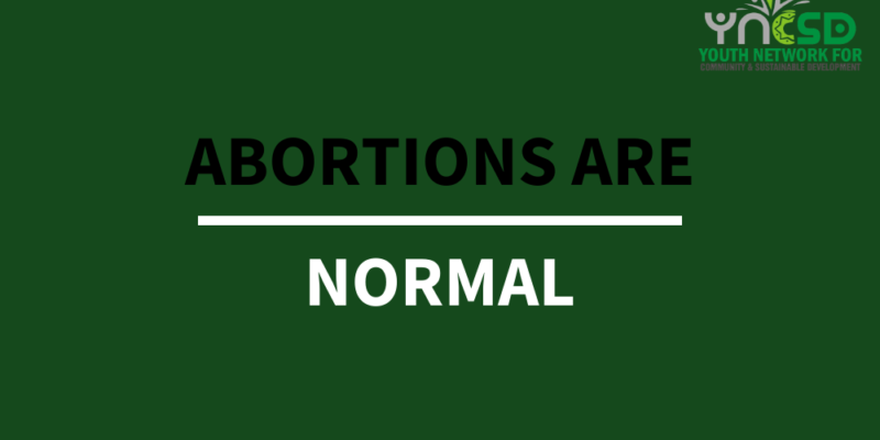 Making Safe Abortion Accessible to All